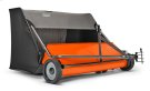 """50"""" Lawn Sweeper with Spiral Brush Product Image"""