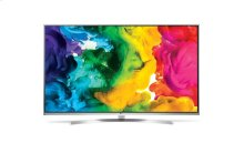 """65"""" Uh8500 4k Super Uhd Smart LED TV With Webos 3.0"""