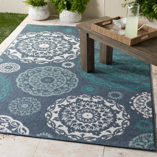 "Alfresco ALF-9666 7'3"" Square"