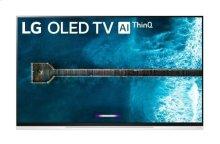 LG E9 Glass 55 inch Class 4K Smart OLED TV w/AI ThinQ® (54.6'' Diag)