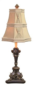 Ars-Fancy Bronze Lamp Product Image