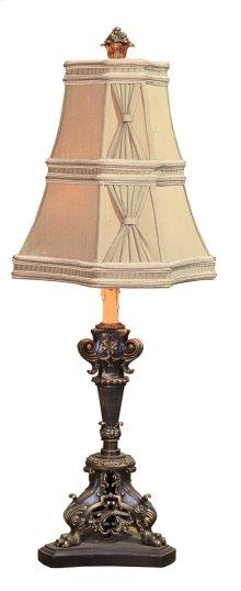 Ars-Fancy Bronze Lamp