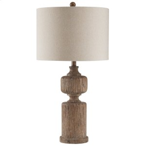 AshleySIGNATURE DESIGN BY ASHLEYPoly Table Lamp (1/CN)