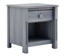 Pembroke 1 Drawer Night Stand Product Image