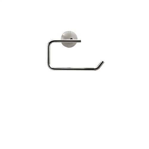 "6 1/2"" wallmount paper holder"