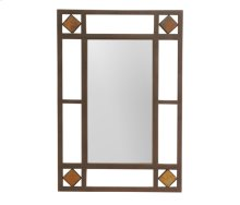 Lakeview Console Mirror
