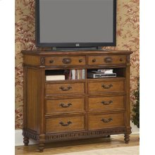 Southern Heritage Media Chest