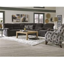 Double Reclining Loveseat with Power Headrest and 2 Pillows