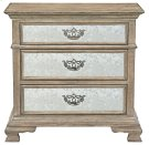 Campania Bachelor's Chest in Weathered Sand (370) Product Image