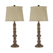 2700 Table Lamp (Set of 2)
