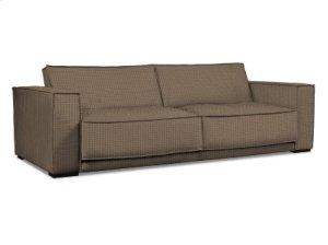 Turkish Blend Brown - Fabrics