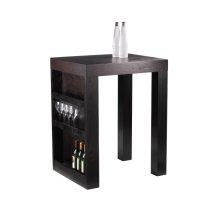 Viggo Bar Table Espresso