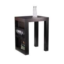 Viggo Bar Table Espresso
