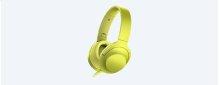 MDR-100AAP h.ear on Headphones