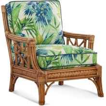 St. Augustine Chair
