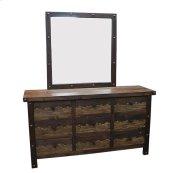 Uptown Dresser