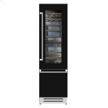 "Hestan24"" Wine Refrigerator - KRW Series - Stealth"