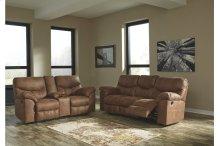3380288 Bark PWR Reclining Sofa and Loveseat (Boxberg)