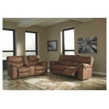 3380288 Bark PWR Reclining Sofa and Loveseat (Boxberg)