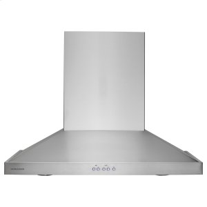 "MonogramMONOGRAMMonogram 30"" Wall-Mounted Vent Hood"
