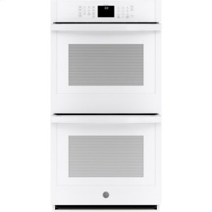 "GE®27"" Built-In Double Wall Oven"