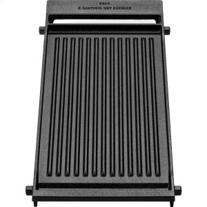 Cafe AppliancesCAF(EBACK) CAST IRON GRILL