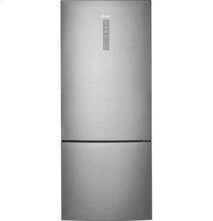 15-Cu.-Ft. Bottom Mount Refrigerator