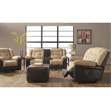 8950 Double Rcl Loveseat