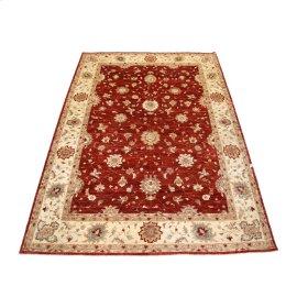 Afghan Veg Dye Carpet 10X13.9