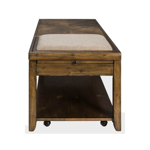 Cocktail Table