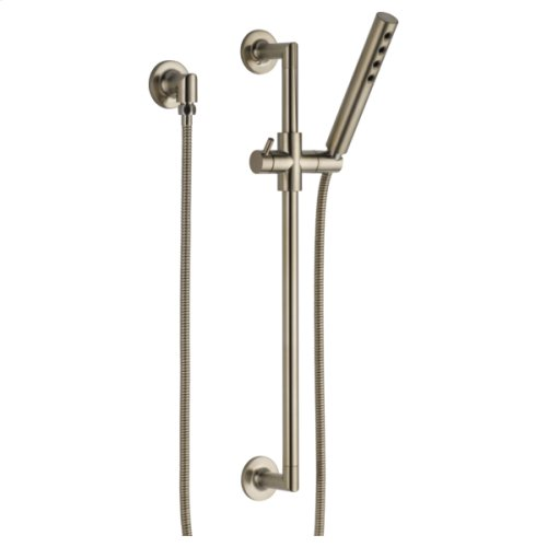H 2 Okinetic® Slide Bar Handshower