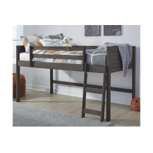 Twin Loft Bed Frame