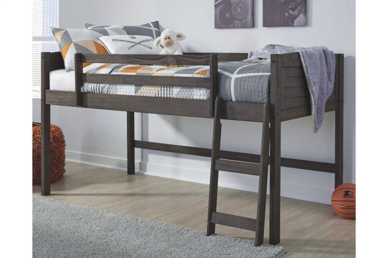 B38862 In By Ashley Furniture Chippewa Falls Wi Twin Loft Bed Frame