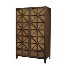 Cleo Armoire / Entertainment Cabinet
