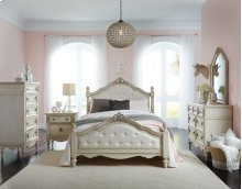Full Size Giselle Bed