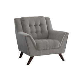 Baby Natalia Mid-century Modern Chair