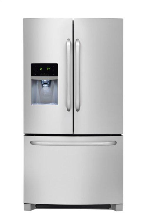 Bottom Mount Refrigerator