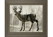 Camouflage Animals- Deer By Tania Bello Product Image