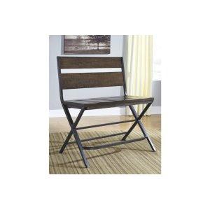 Ashley FurnitureSIGNATURE DESIGN BY ASHLEYDouble Barstool (1/CN)