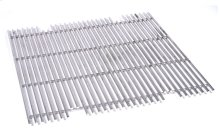 "Stainless Steel Grate Set for 54"" Grill"