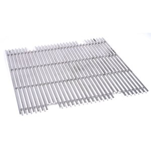 "VikingStainless Steel Grate Set for 54"" Grill"