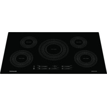 Frigidaire 36'' Induction Cooktop