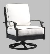 Swivel Rocking Lounge Chair