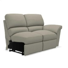 Reese Power Left-Arm Sitting Reclining Loveseat