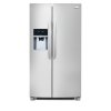 Frigidaire GALLERY Gallery 25.6 Cu. Ft. Side-By-Side Refrigerator