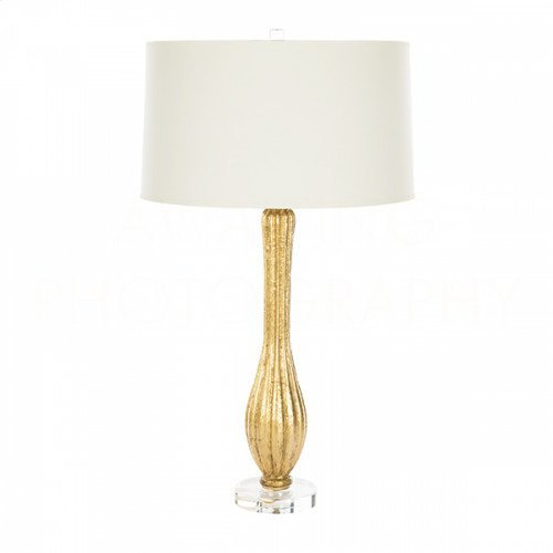 Kissia Gold Table Lamp