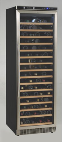 Model WCR682SS-2 - 160 Bottles Wine Chiller