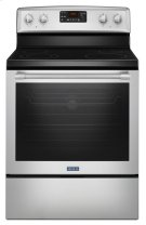 30-Inch Wide Electric Range with Fan Convection and Max Capacity Rack - 6.4 Cu. Ft. Product Image