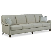 Smythe X-long Sofa