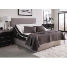 Montclair Casual Black Queen Adjustable Bed Base Product Image